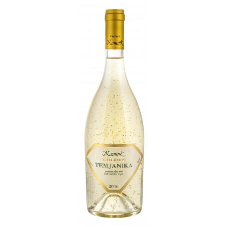 Golden-Temjanika-2016 Blanc